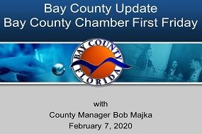 Bob State of the County