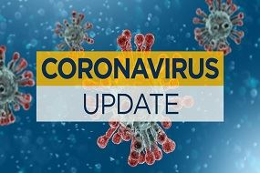News Flash CORONAVIRUS